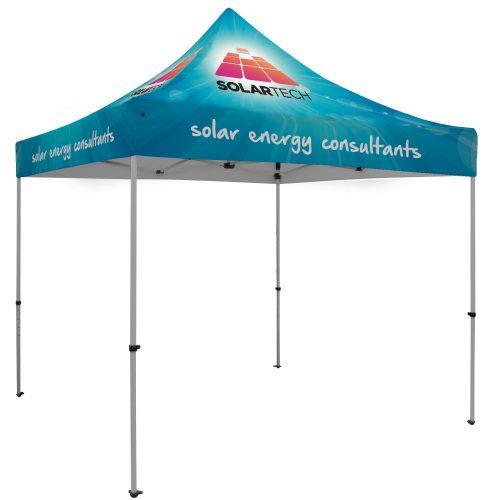 Premium Aluminum 10' Tent