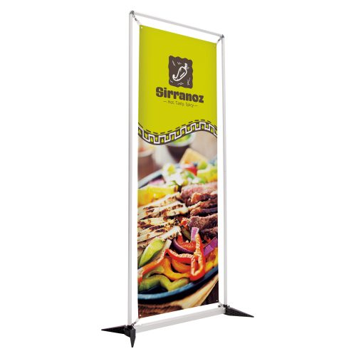 FrameWorx Banner Display