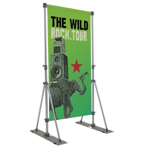Performer Banner Display