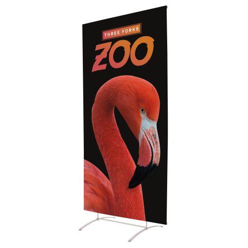 Snap Banner Display