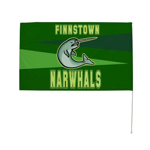 Spirit Flags