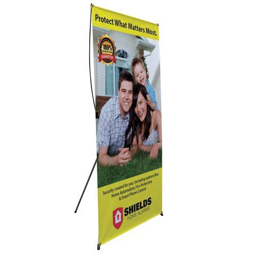 Taurus Banner Display
