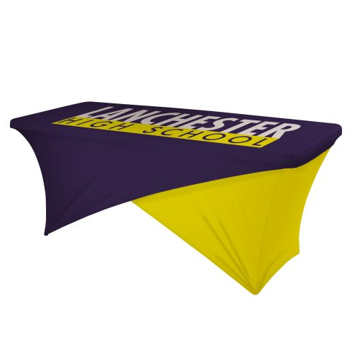 UltraFit Crossover Table Throw