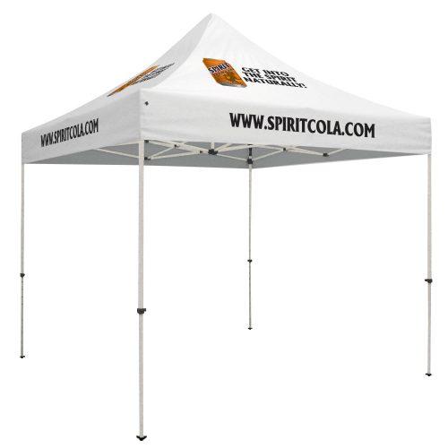 Premium Steel 10' Tent