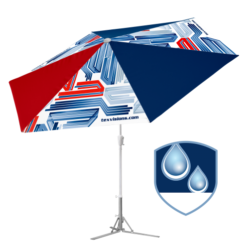 Advertising Umbrellas