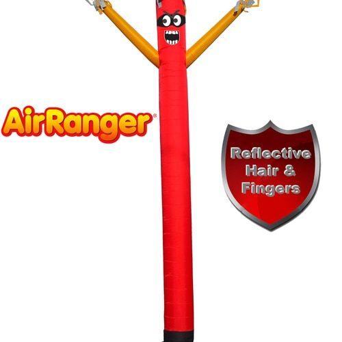 Air Ranger Bird Deterrent Inflatable Scare Crows