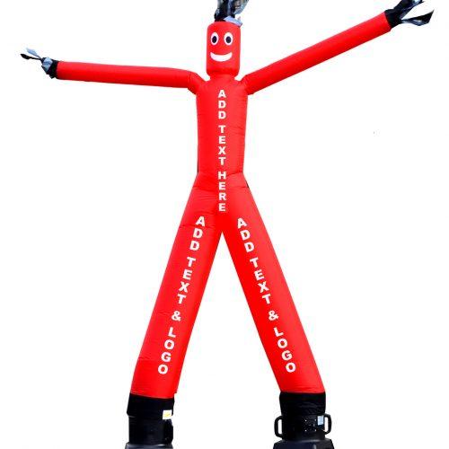 Custom Air Dancers Inflatable Tube Man