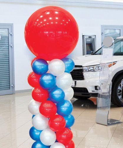 Indoor Reusable Balloons